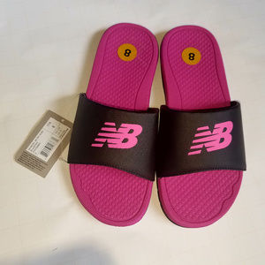 WOMEN'S ATHLETIC NEW BALANCE SLIPPER NB PRO SLIDE